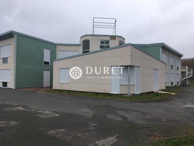 Acheter Bureau Bureau, Challans 1100 m2 - VP660-DURET