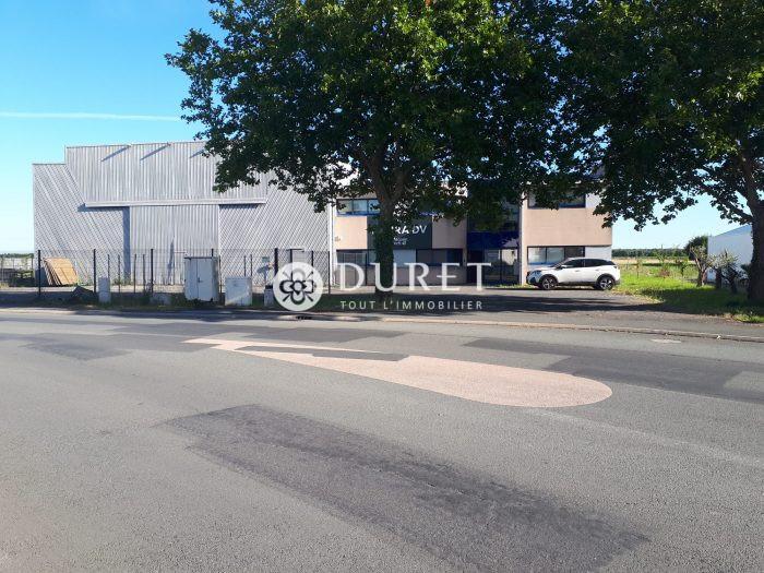 Acheter Local professionnel Local professionnel, Luçon 880 m2 - VP746-DURET