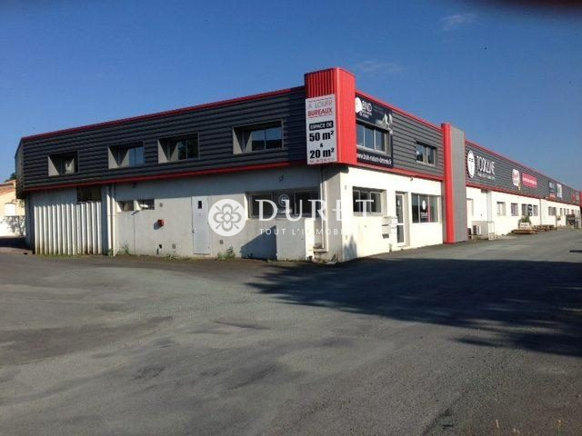 Louer Bureau Bureau, Saint-Georges-de-Montaigu 70 m2 - LP854-DURET