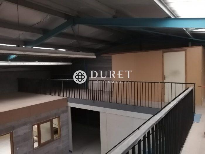Louer Local professionnel Local professionnel, Rocheservière 400 m2 - LP864-DURET