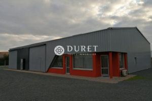 Local professionnel, Rocheservière 400 m2