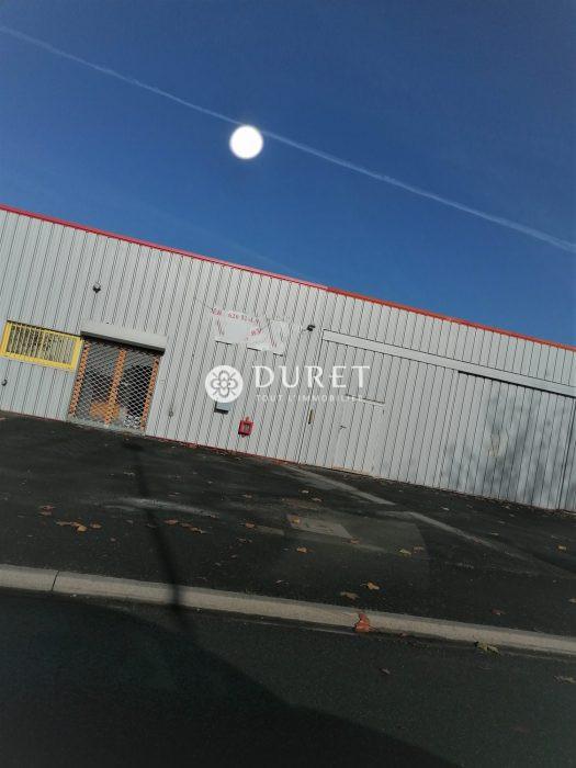 Louer Local professionnel Local professionnel, Luçon 620 m2 - LP890-DURET