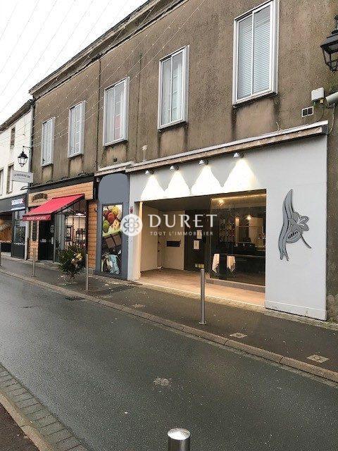 Louer Local commercial Local commercial, Montaigu-Vendée 56 m2 - LP916-DURET