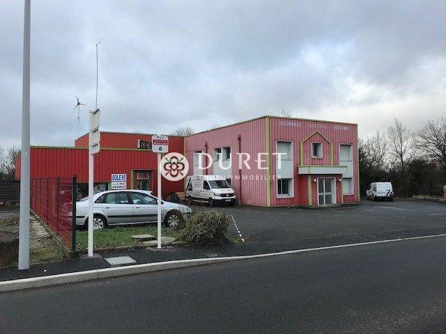 Acheter Local professionnel Local professionnel, La Roche-sur-Yon 764 m2 - VP920-DURET