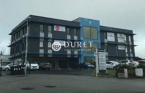 Louer Bureau Bureau, La Roche-sur-Yon 242 m2 - LP904-DURET