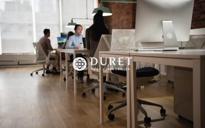 Acheter Bureau Bureau, Challans 91 m2 - VP764-DURET