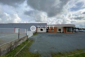 Local professionnel, Mortagne-sur-Sèvre 452 m2