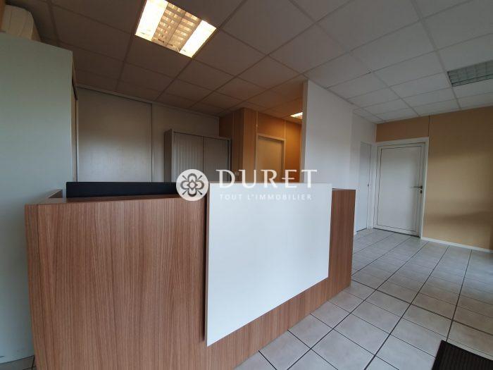 Louer Bureau Bureau, La Roche-sur-Yon 150 m2 - LP1000-DURET