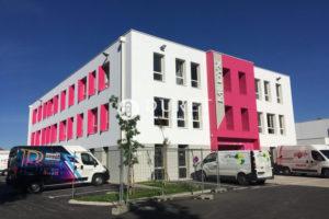Local professionnel, La Roche-sur-Yon 122 m2