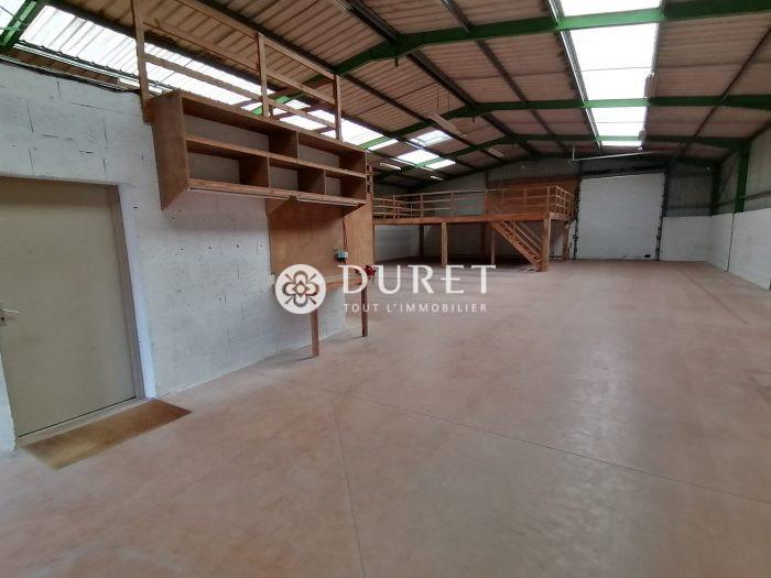 Louer Local professionnel Local professionnel, Les Herbiers 400 m2 - LP1002-DURET