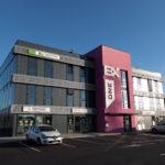 Immeuble bureaux BX Montaigu