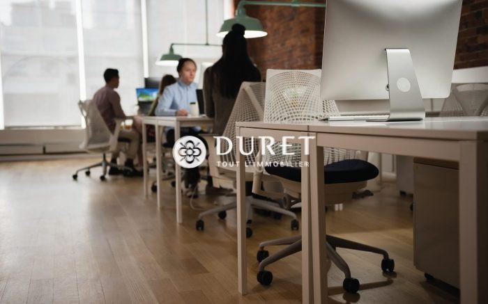 Acheter Bureau Bureau, Challans 105 m2 - VP762-DURET