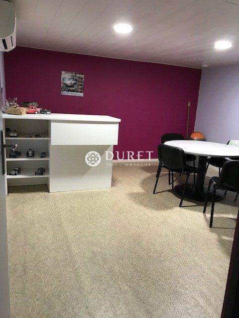 Louer Bureau Bureau, La Roche-sur-Yon 104 m2 - LP1016-DURET