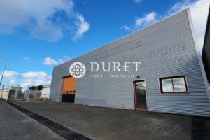 Local commercial, Saint-Gilles-Croix-de-Vie 410 m2