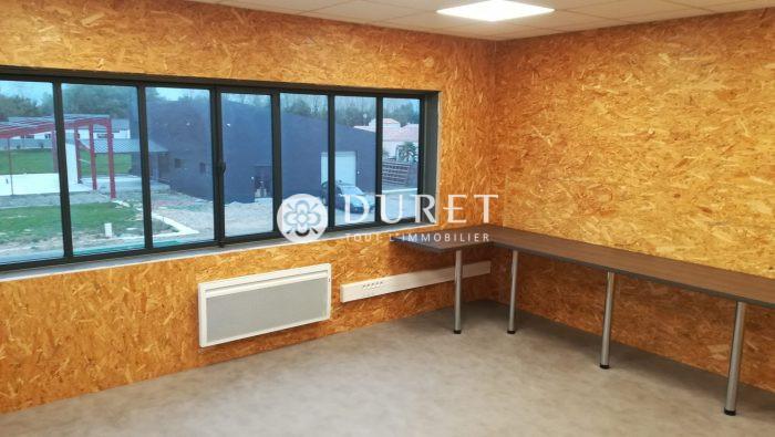Louer Local professionnel Local professionnel, Froidfond 560 m2 - LP1026-DURET