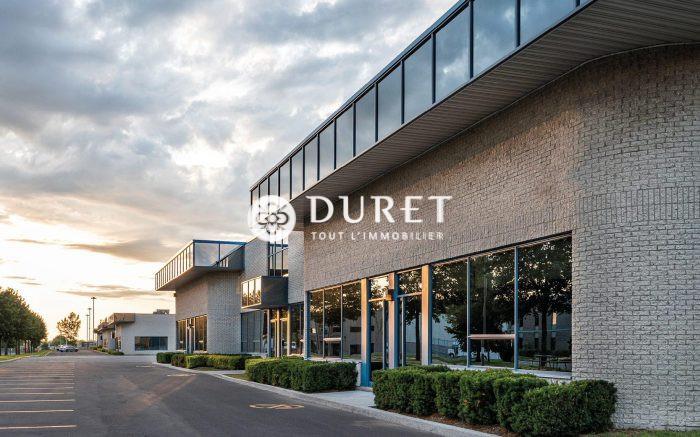 Acheter Bureau Bureau, La Roche-sur-Yon 200 m2 - VP1036-DURET