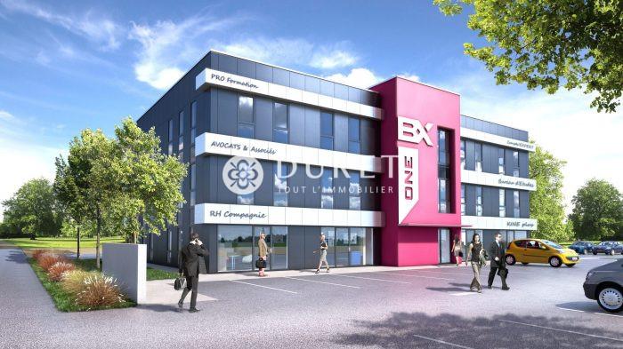 Acheter Bureau Bureau, Montaigu-Vendée 107 m2 - VP074-DURET