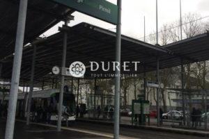 Bureau, Nantes 270 m2