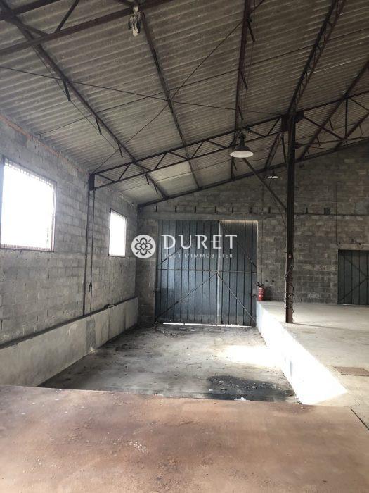 Louer Local professionnel Local professionnel, Landeronde 340 m2 - LP860-DURET