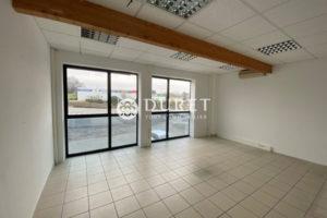 Bureau, Les Herbiers 120 m2