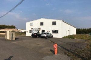 Local professionnel, Les Sables-d'Olonne 490 m2