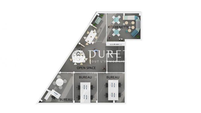 Acheter Local commercial Local commercial, Challans 264 m2 - VP980-DURET