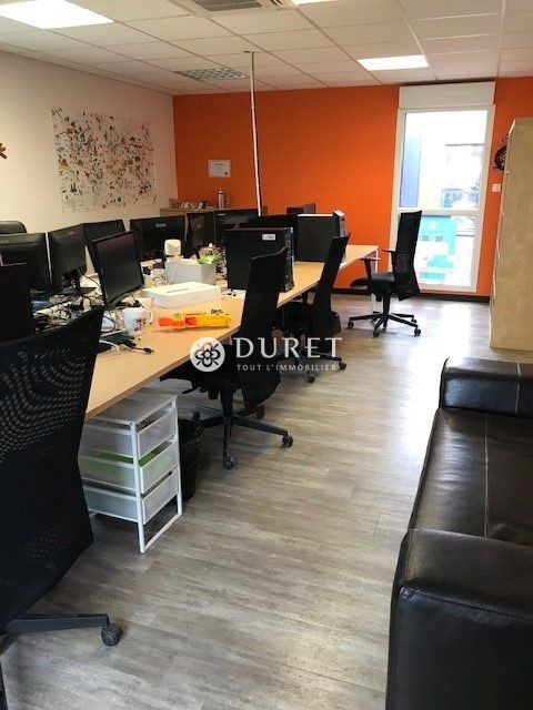 Louer Bureau Bureau, Les Sables-d'Olonne 188 m2 - LP1008-DURET
