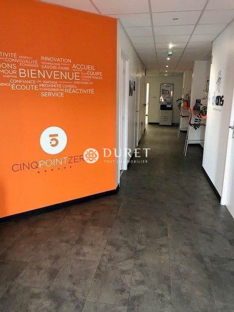 Louer Bureau Bureau, Les Sables-d'Olonne 141 m2 - LP1014-DURET