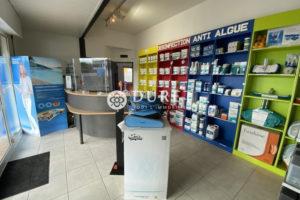 Local commercial, Les Sables-d'Olonne 250 m2