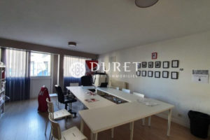 Bureau, La Roche-sur-Yon 80 m2