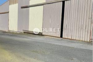 Entrepôt, Mervent 2000 m2