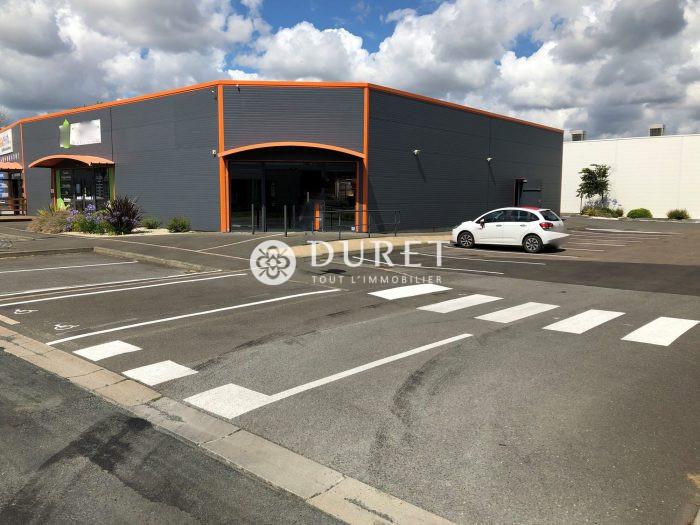 Louer Local commercial Local commercial, Luçon 270 m2 - LP1086-DURET