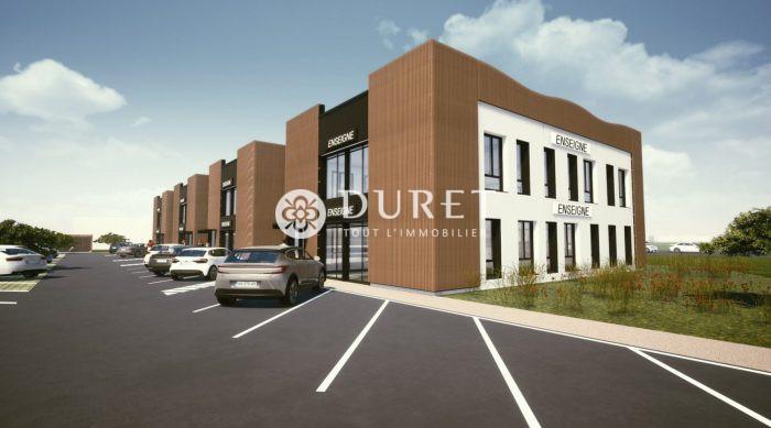 Acheter Local commercial Local commercial, Les-Sables-d-Olonne 340 m2 - VP636-DURET