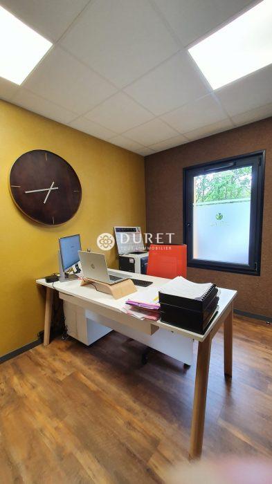 Louer Bureau Bureau, La Roche-sur-Yon 148 m2 - LP1022-DURET