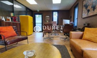 Bureau, La Roche-sur-Yon 148 m2