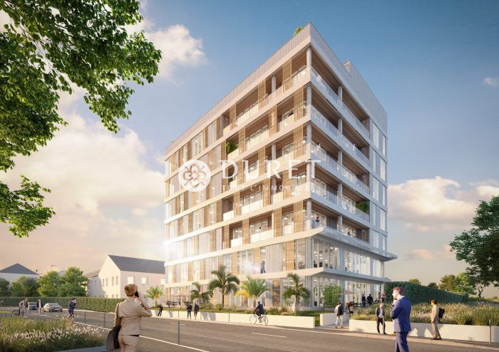 Acheter Bureau Bureau, Mouilleron-le-Captif 3000 m2 - VP1038-DURET
