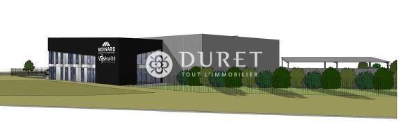 Louer Local professionnel Local professionnel, Montaigu-Vendée 262 m2 - LP1046-DURET