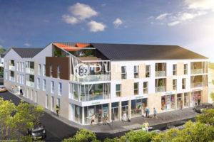 Local commercial, Montaigu-Vendée 114 m2