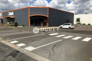 Local commercial, Luçon 270 m2