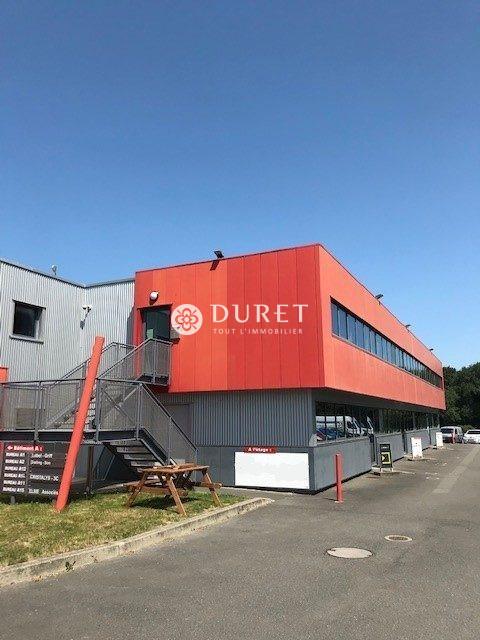 Louer Bureau Bureau, Venansault 153 m2 - LP1088-DURET