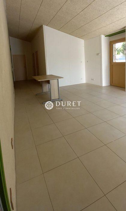 Louer Local professionnel Local professionnel, Les Herbiers 90 m2 - LP1100-DURET
