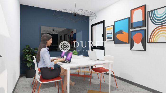 Louer Bureau Bureau, Les Herbiers 80 m2 - LP1104-DURET