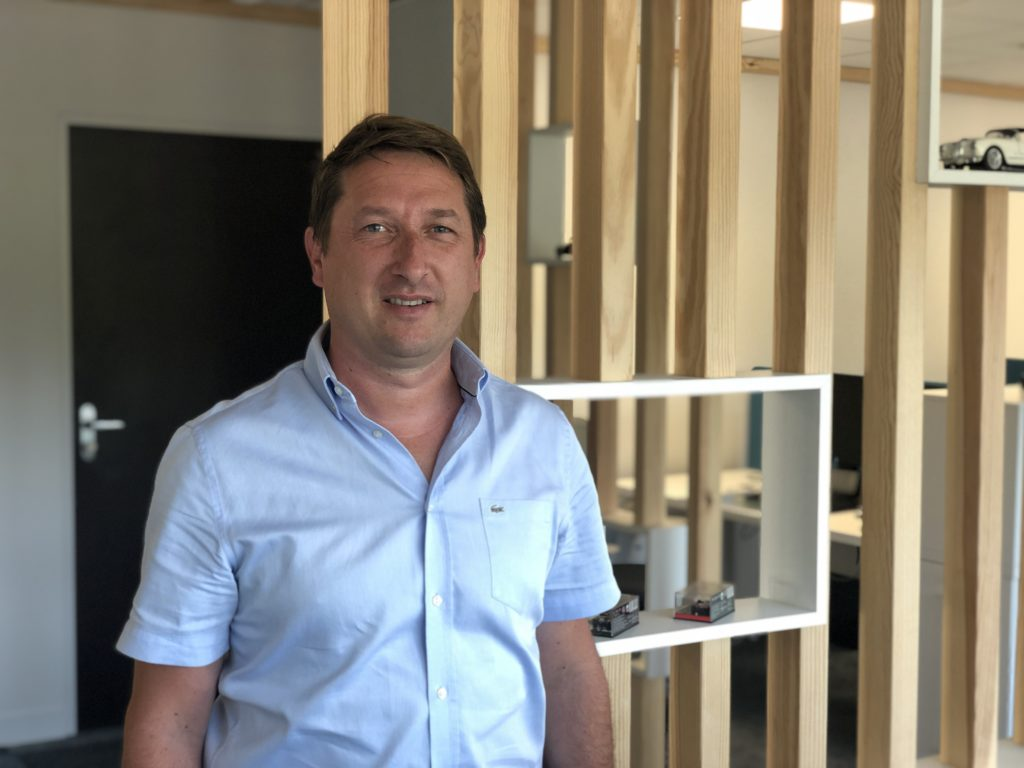 Cas client : Interview de M. Frédéric Congé, gérant associé CCEA Expertise