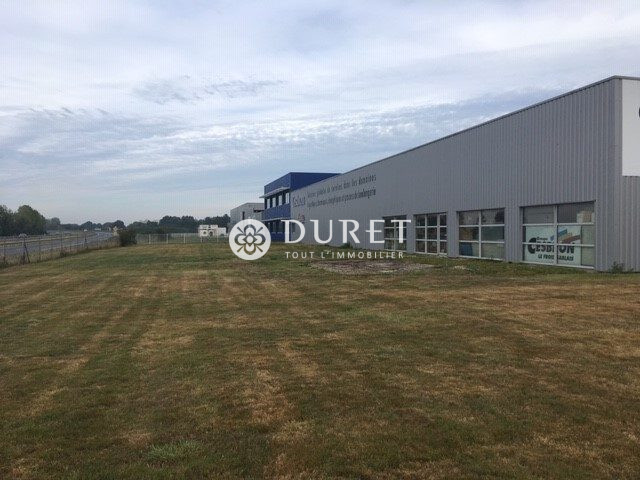 Acheter Local industriel Local industriel, Les Achards 1800 m2 - VP798-DURET