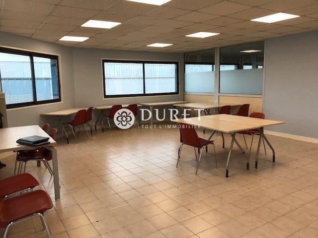 Louer Bureau Bureau, La Roche-sur-Yon 265 m2 - LP949-DURET