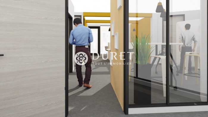 Acheter Bureau Bureau, Challans 73 m2 - VP978-DURET