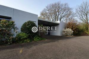 Bureau, La Roche-sur-Yon 150 m2