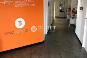 Bureau, Les Sables-d'Olonne 141 m2