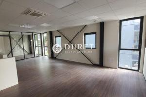 Bureau, Challans 108 m2