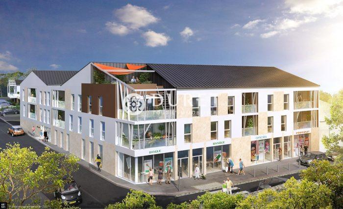 Acheter Local commercial Local commercial, Montaigu-Vendée 114 m2 - VP998-DURET
